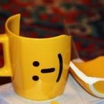 Как гадать на разбитой чашке