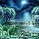 Водные культы и празднование Ивана Купалы