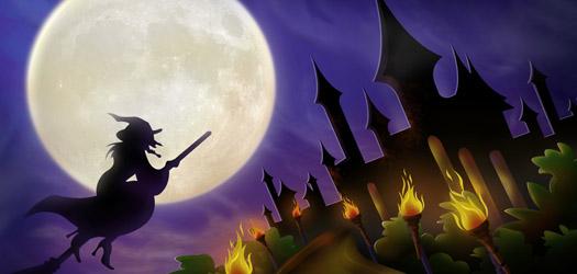 Книга Ведьм - гадание онлайн