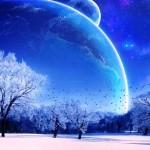 Гадание — какая будет зима