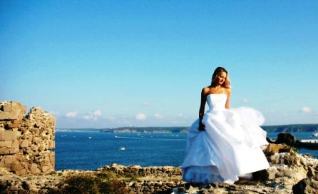 Свадебные приметы и обычаи